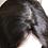 """Thumbnail: T99 Mckenna Wavy Premium Human Hair 8x8 18-19"""""""