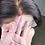 """Thumbnail: T110 Mckenna Premium Human Hair Lace Top Whopper 10x10 20"""""""