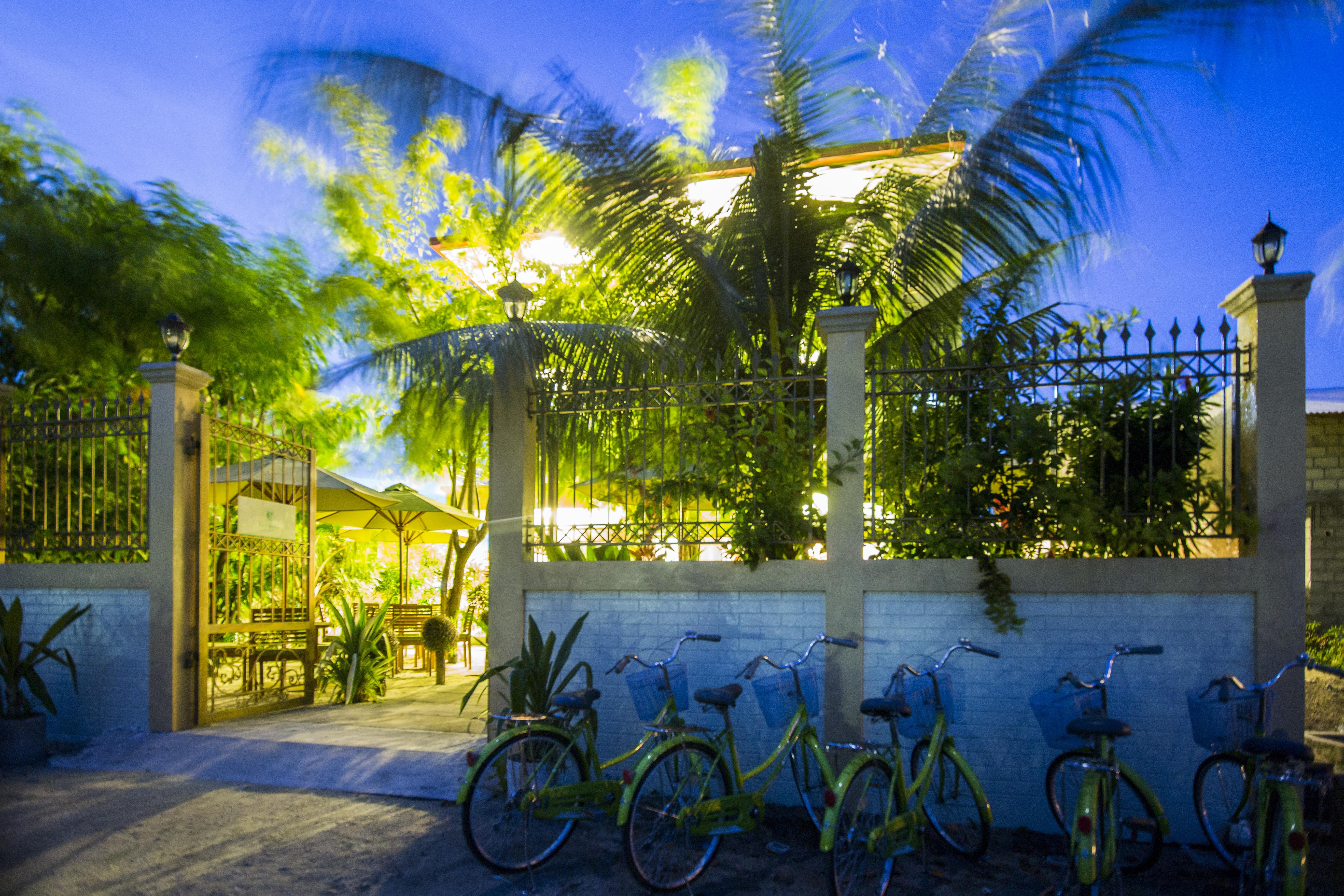 La Cabana Maldives