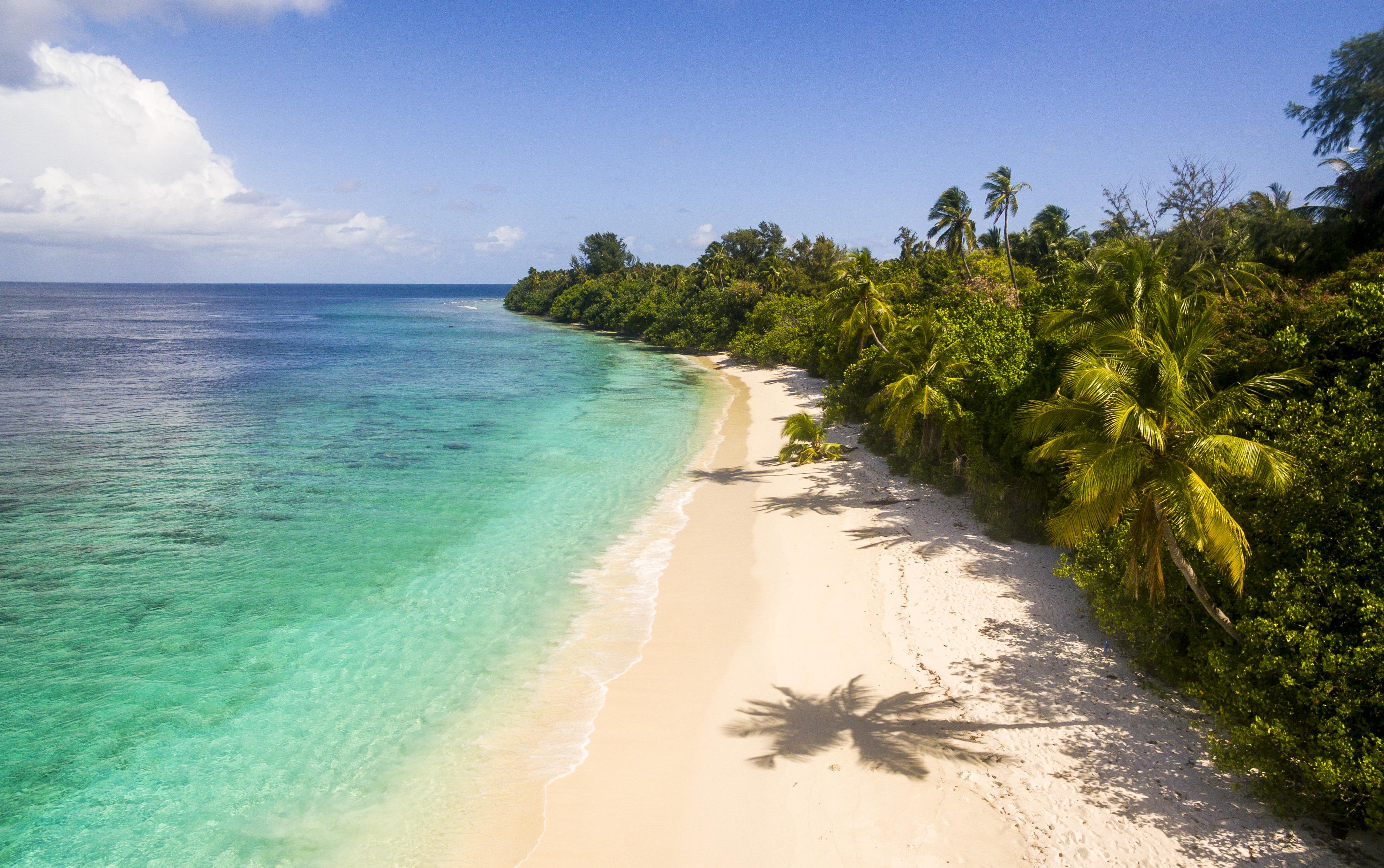 Lacabana Maldives  Ariyadhoo Picnic island (7)