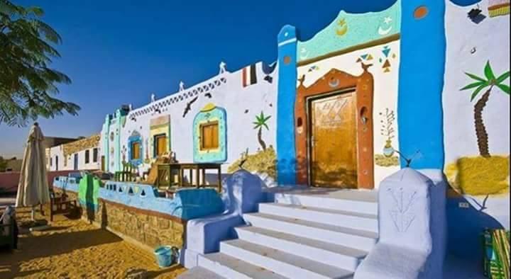 nubian guest house4