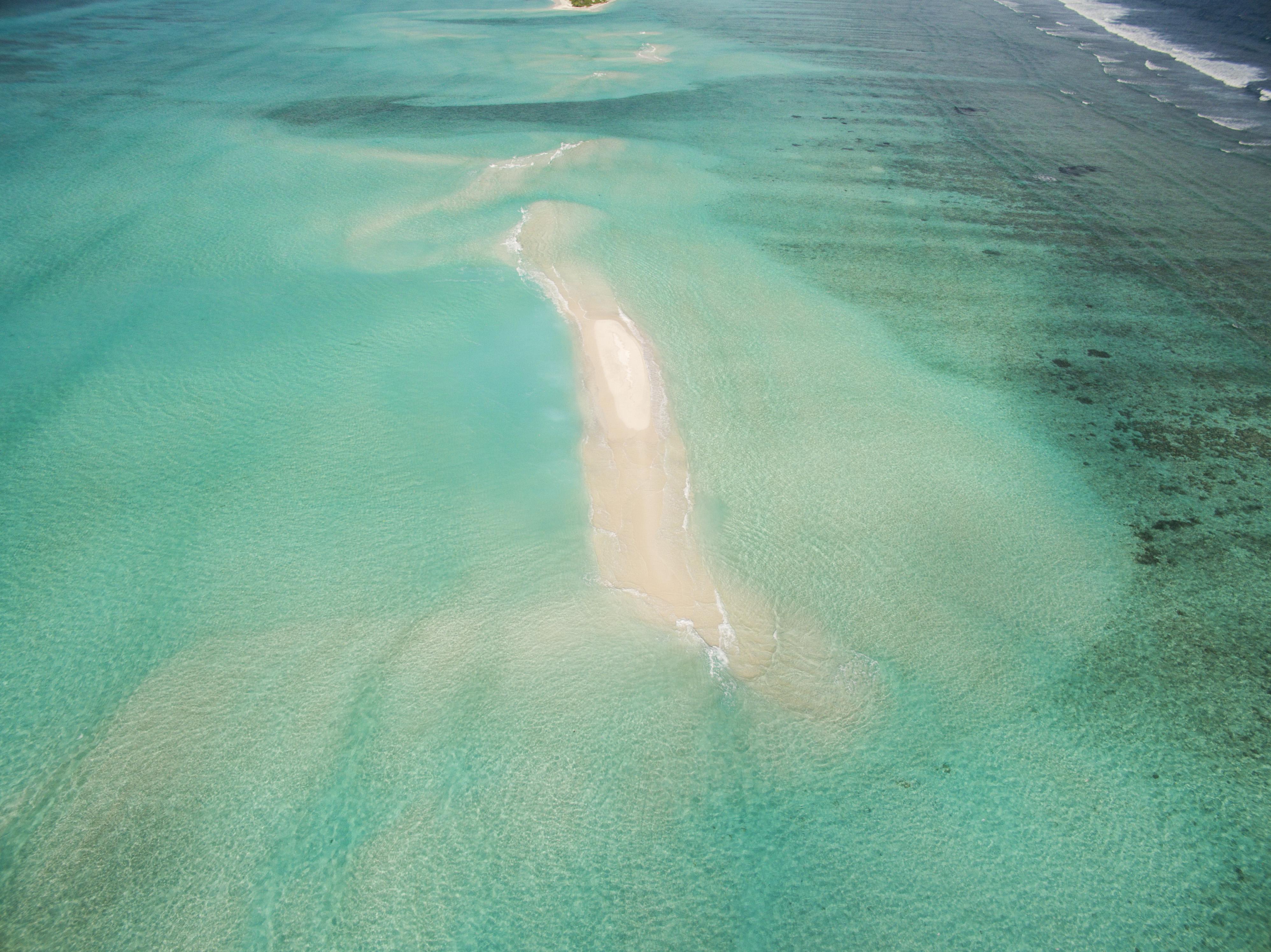 Lacabana Maldives Sand Bank (5)