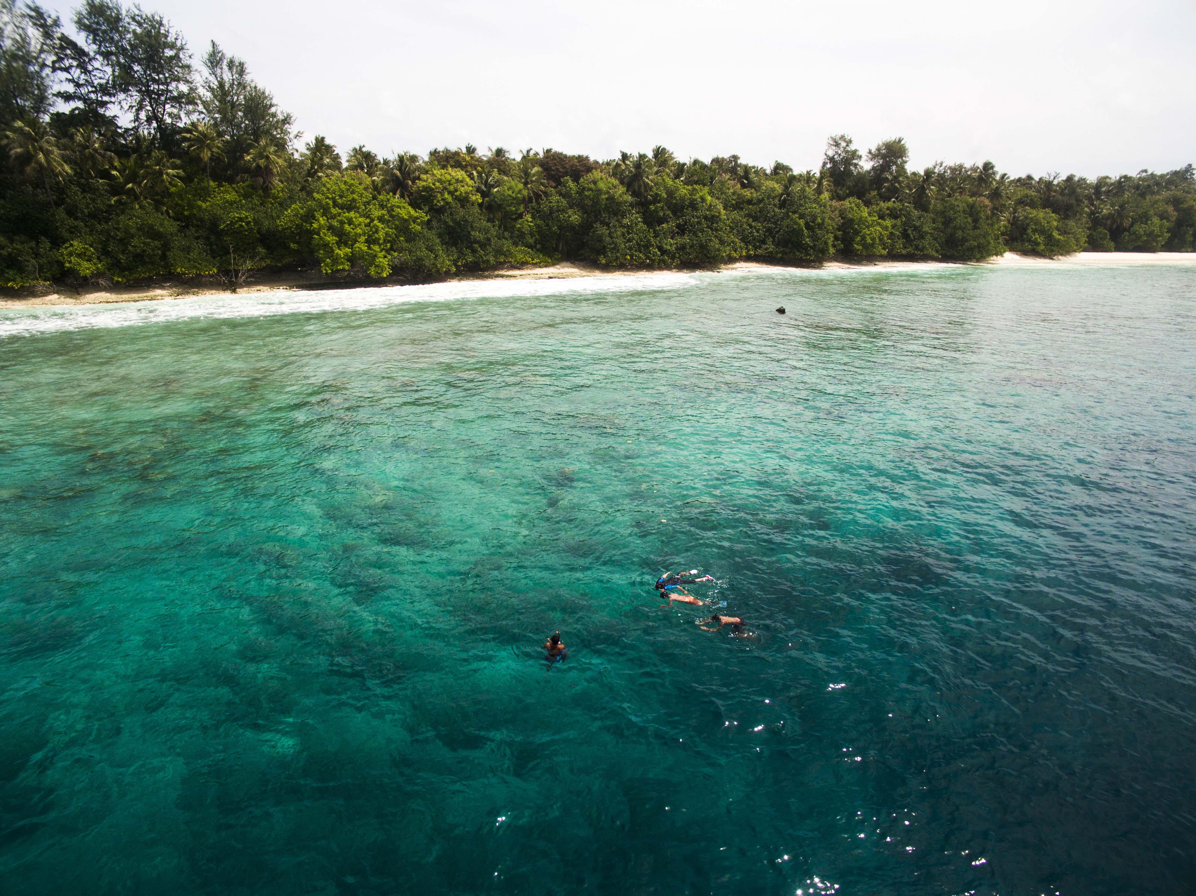 Lacabana Maldives  Ariyadhoo Picnic island (3)