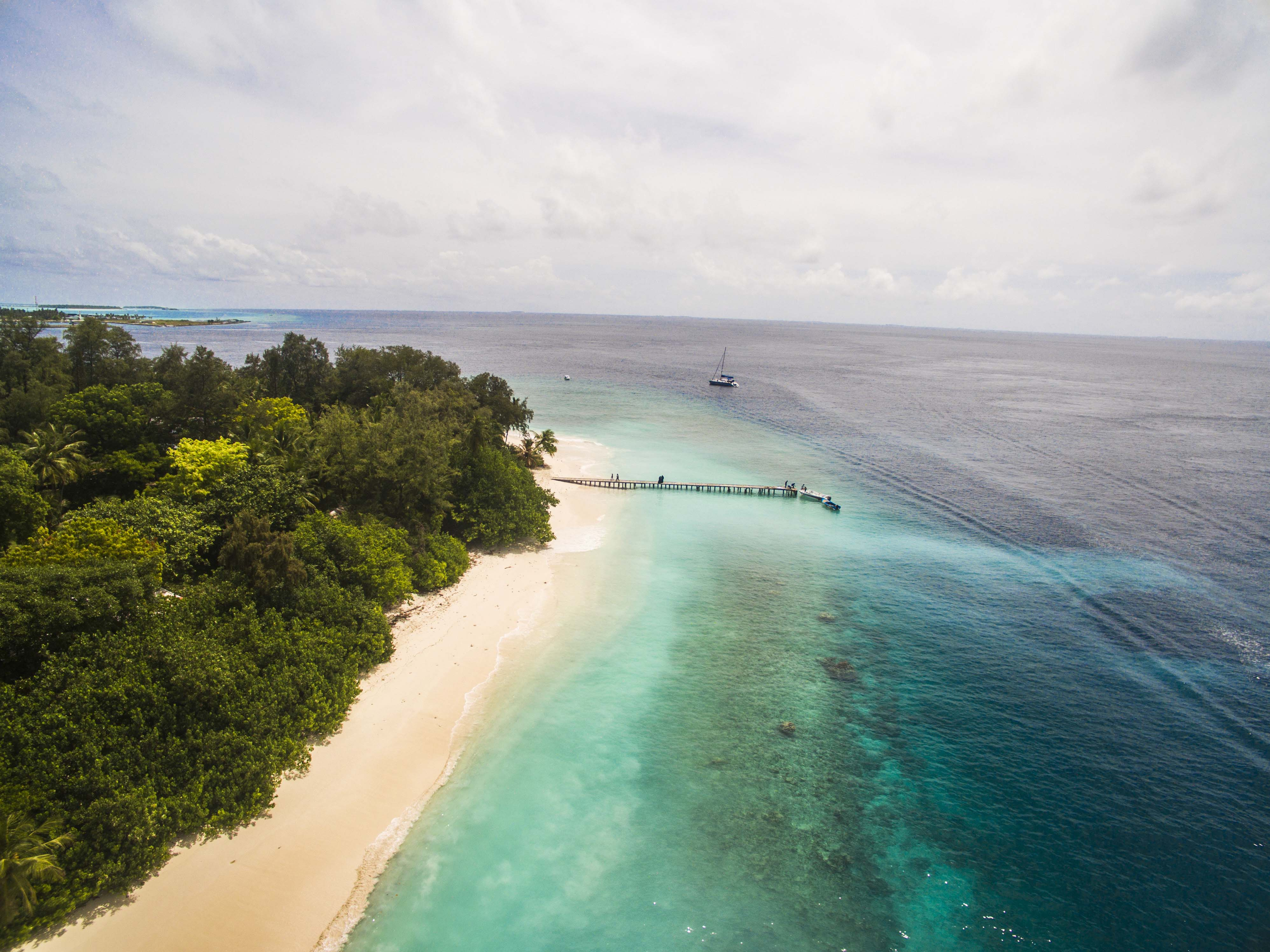 Lacabana Maldives  Ariyadhoo Picnic island (1)
