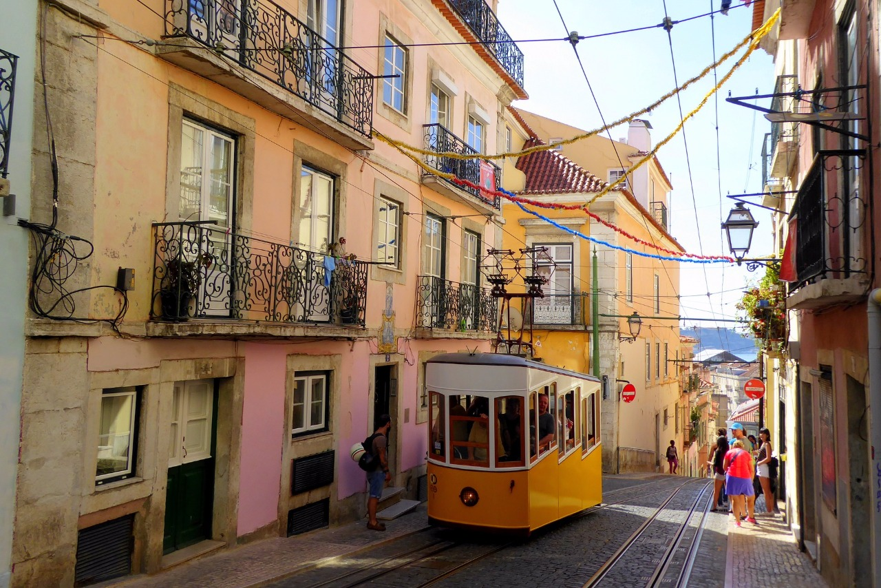 Spain/Portugal Tour