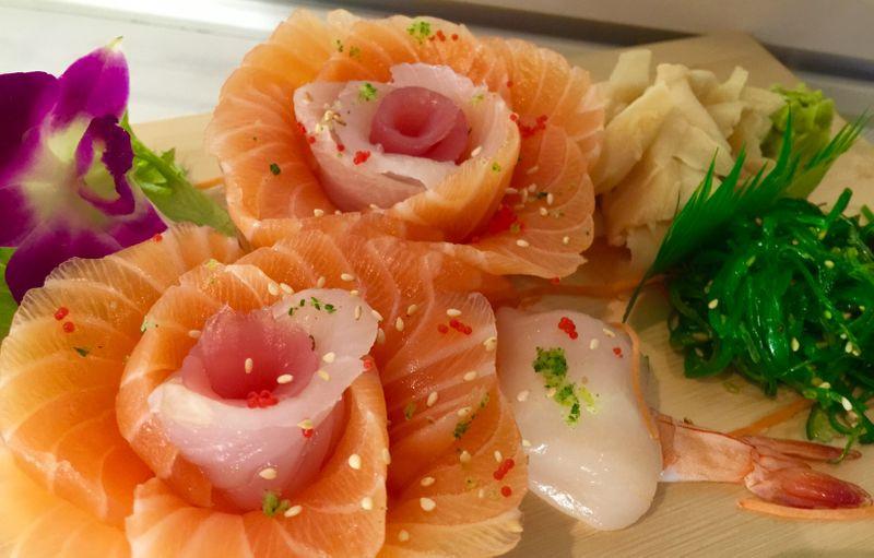 sashimi 21