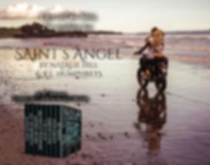 Saint's Angel by Nat & KL.jpg