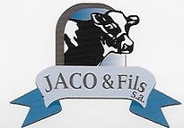 Logo Jacoetfils, vache