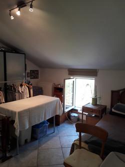 deuxième chambre ou bureau