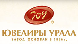 Ювелиры Урала