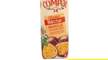 néctar maracujá clássico Compal  R 1lt.