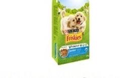 ração p/ cão adulto vitafit balance com frango Purina Friskies 18kg.