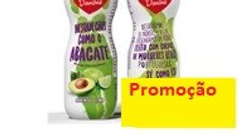iogurte magro liquido triplo zero abacate e lima Corpos Danone