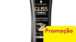 champô ultimate repair Gliss