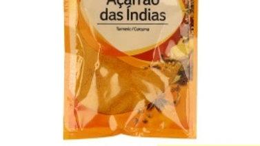 açafrão das índias pacote Margao R