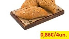 carcaça de cereais