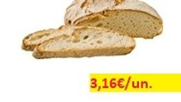 pão da aldeia