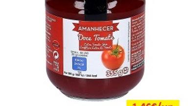 doce tomate Amanhecer R 355gr.