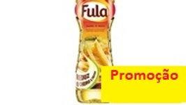 óleo alimentar Fula 1lt.