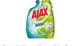 spray multiusos vinagre e maçã boost Ajax