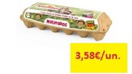 ovos ar livre classe m/l Matinados Cac