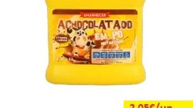 chocolate em pó Amanhecer R