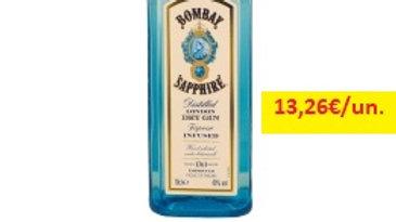 gin Sapphire Bombay R