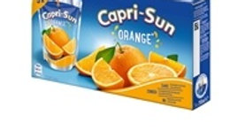 sumo infantil laranja Capri-Sun 5x20cl.