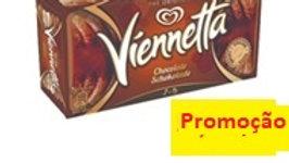 tarte gelada chocolate Viennetta