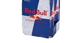 bebida energética gaseificada Red Bull