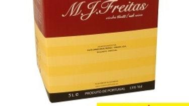 vinho tinto box Ermelinda Freitas R