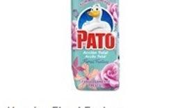 abrasivo floral fantasy Pato