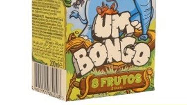néctar 8 frutos Bongo R 3x20cl.