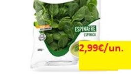 espinafre Vitacress