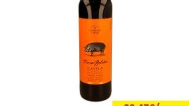 vinho tinto alentejo Trinca Bolotas R