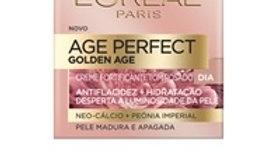 creme de dia age perfect golden age L'oréal Paris