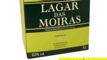 vinho branco Lagar das Moiras R