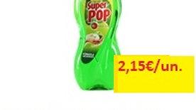 detergente manual loiça maçã Super Pop 700ml.