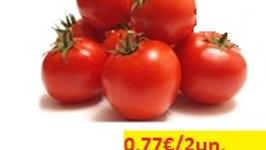 tomate calibre70/102