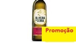 azeite extra virgem selecção Oliveira da Serra 75cl.