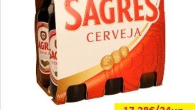 cerveja Sagres R