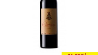 vinho tinto alentejo Cartuxa R