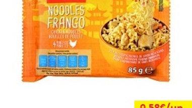 massa noodles frango Amanhecer R 85gr.