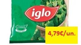 bróculos Iglo