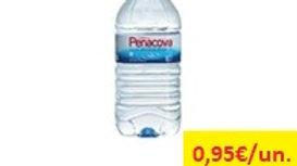 garrafão agua sem gás Penacova 5lt.