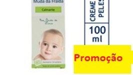 creme muda fralda peles sensíveis Corine De Farme 100ml.