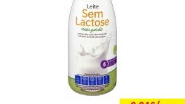 leite uht meio gordo s/ lactose Amanhecer R