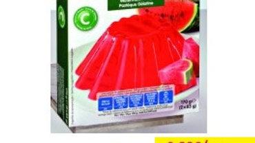 gelatina melância  Amanhecer R