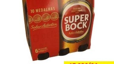 cerveja Super Bock R