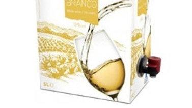 vinho branco box Amanhecer R